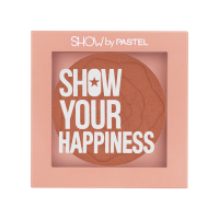 SHOW YOUR HAPPINESS