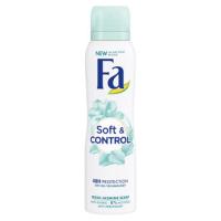 Soft&control Deodorant Sprey