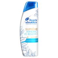 Supreme Arındırıcı ve Besleyici Şampuan