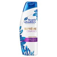 Supreme Onarıcı Şampuan