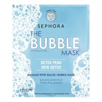 The Bubble Maske