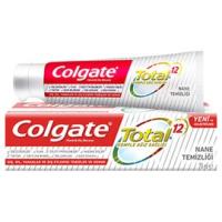 Total® Gelişmiş Nane Temizliği Diş Macunu