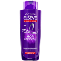 Turunculaşma Karşıtı Mor Şampuan