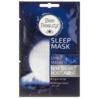 Uyku Maskesi Nemlendirici