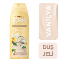 Vanilya Banyo ve Vücut Jeli