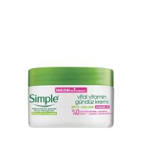 Vital Vitamin Gündüz Kremi SPF15