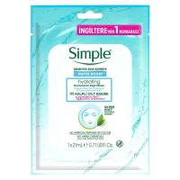 Water Boost Hydrating Nemlendirici Kağıt Maske