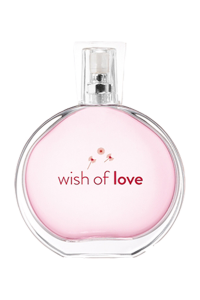 Wish of Love EDT