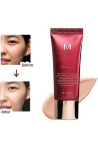 Yoğun Kapatıcılık İçeren BB Krem - M Perfect Cover BB Cream