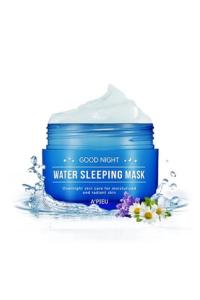 Yoğun Nemlendirici Uyku Maskesi - A'PIEU Good Night Water Sleeping Mask