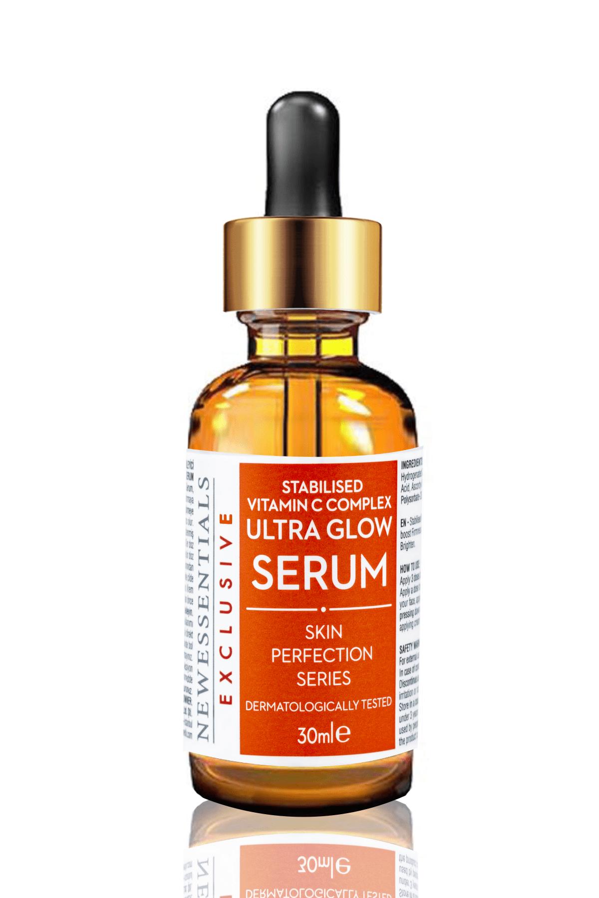 Ultra Glow C Vitamini Serum