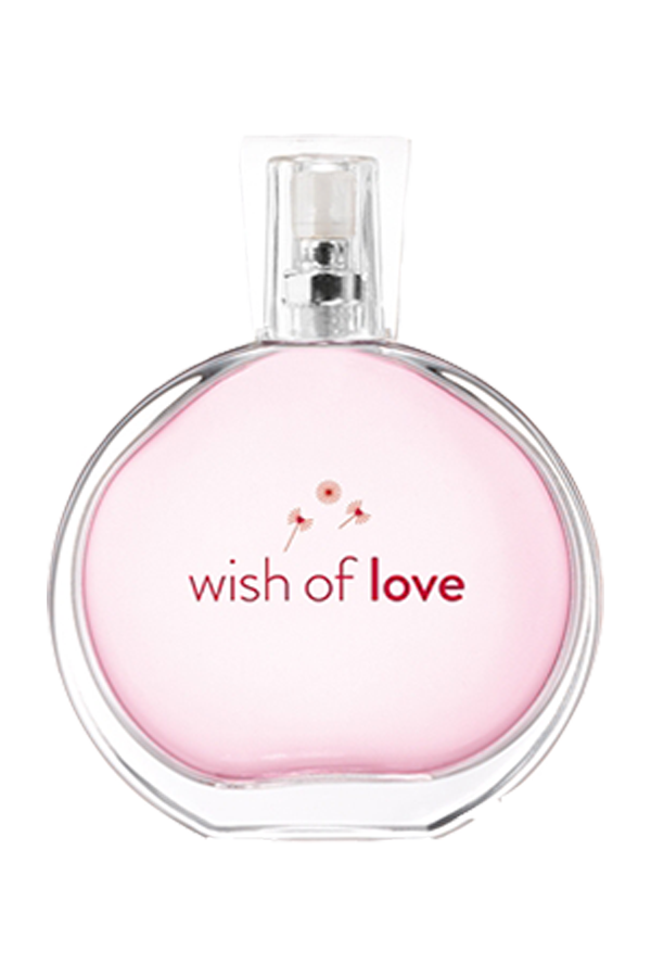 Wish of Love EDT
