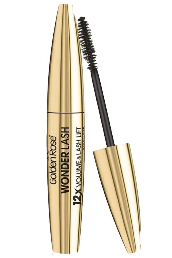 Wonder Lash Mascara 12x Volume & Lash Lift