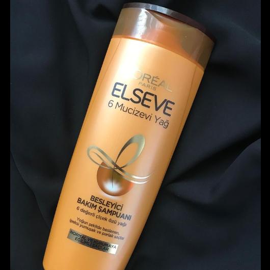 Saç Kremi-Elseve-6 Mucizevi Yağ Besleyici Saç Kremi-1aslnur-yorum-Puan-5puantiye