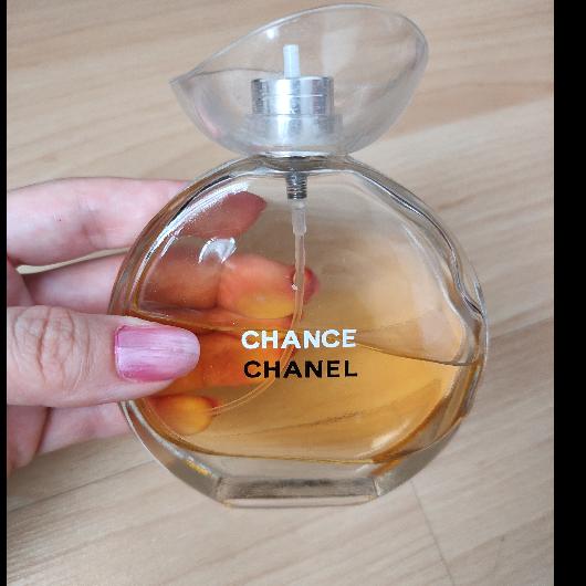Kadın Parfüm-CHANEL-CHANCE EDP-asiguzel16-yorum-Puan-5puantiye
