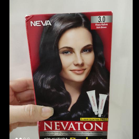 Saç Boyası-NEVATON-Kalıcı Krem Kit Saç Boyası-asiguzel16-yorum-Puan-5puantiye