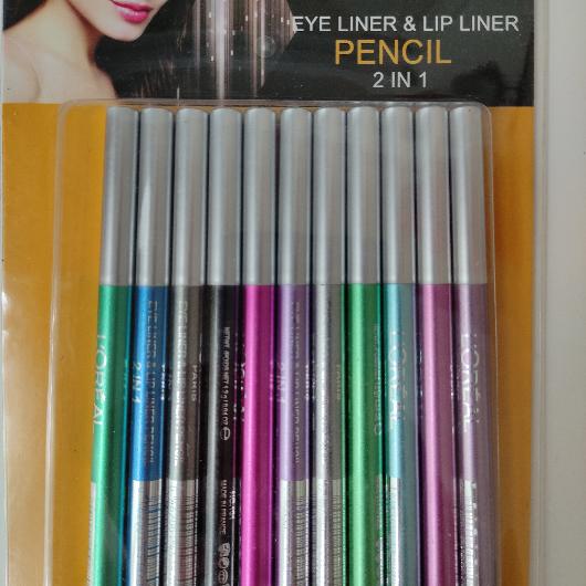 Eyeliner-Göz Kalemi-L'Oréal Paris Makyaj-Le Liner Signature Göz Kalemi-asiguzel16-yorum-Puan-5puantiye