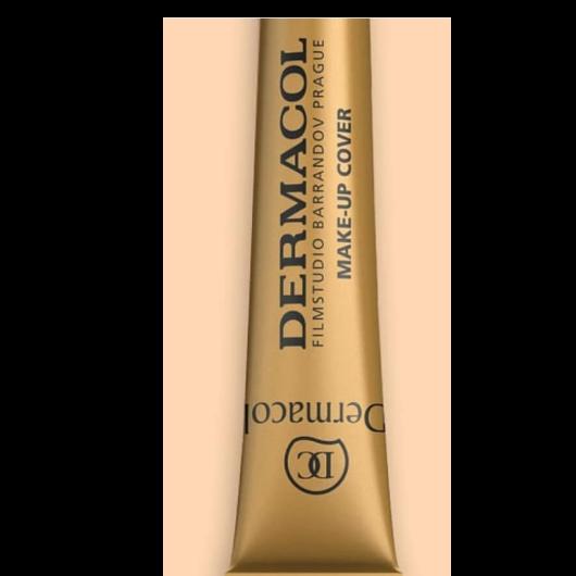 Fondöten-DERMACOL-Make-up Cover Ultra Kapatıcı Fondöten-asiguzel16-yorum-Puan-5puantiye