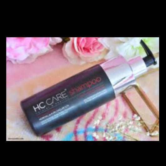 Şampuan-HC CARE-Normal ve Kuru Saçlar İçin Şampuan-asiguzel16-yorum-Puan-5puantiye