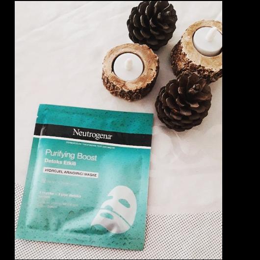 Maske-Neutrogena-Purifying Boost Detoks Etkili Hidrojel Arındırıcı Maske-asiguzel16-yorum-Puan-5puantiye