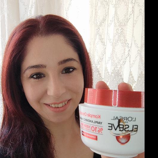 Saç Bakım Ürünleri-Elseve-Komple Onarıcı 5 Yapılandırıcı Maske-baharyamansenol-yorum-Puan-5puantiye