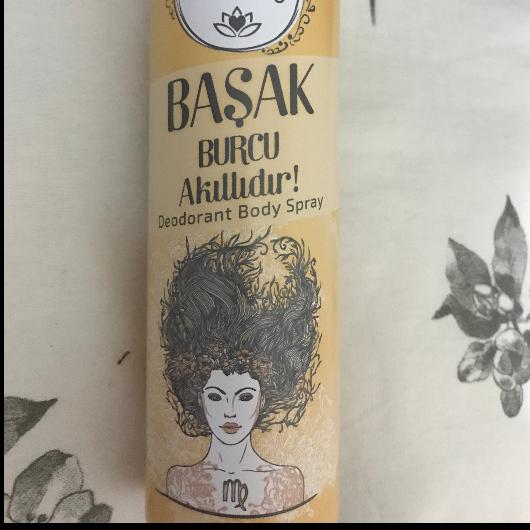 Deodorant-Bee Beauty-Balık Kadın Deodorant Sprey-basak01-yorum-Puan-5puantiye