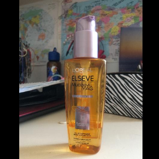Saç Bakım Ürünleri-Elseve-Mucizevi Yağ Onarıcı Mucizevi Bakım Yağı-baslangicyapalim-yorum-Puan-5puantiye
