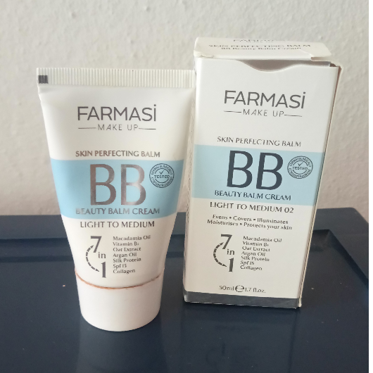 BB/CC Krem-FARMASİ MAKE UP-FARMASİ BB KREM-wbusrayldrm7-yorum-Puan-5puantiye