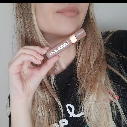 Ruj-L'Oréal Paris Makyaj-Les Chocolats Likit Mat Ruj-ceydasbeautyblogg-yorum-Puan-5puantiye