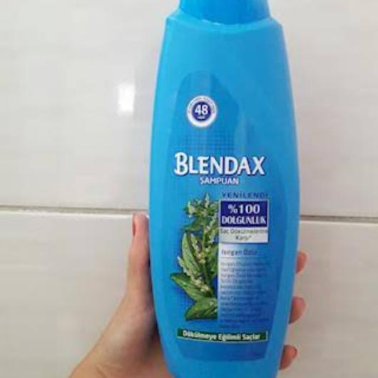 Şampuan-Blendax-ISIRGAN ÖZLÜ ŞAMPUAN-demiralpaysenur01-yorum-Puan-5puantiye