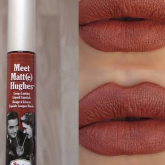 Ruj-the Balm-Meet Matt(e) Hughes Liquid Lipstick-demiralpaysenur01-yorum-Puan-5puantiye