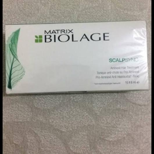 Saç Bakım Ürünleri-MATRIX BIOLAGE-ScalpSync Saç Dökülmesine Karşı Aminexil Serum-demiralpaysenur01-yorum-Puan-5puantiye