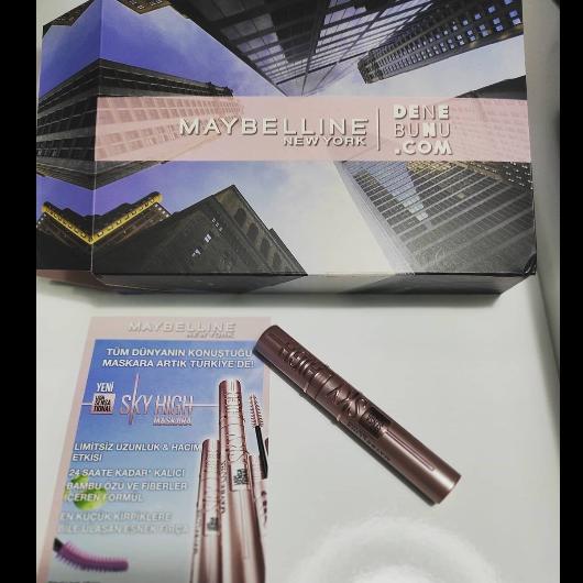 Maskara-Maybelline New York-Lash Sensational Sky High Mascara-denebunu_gamze-yorum-Puan-5puantiye