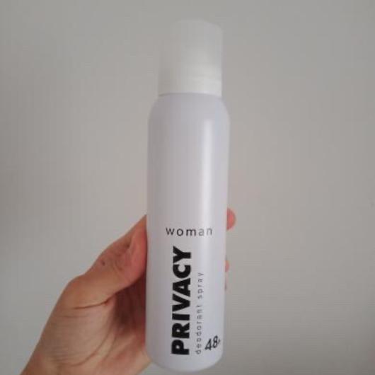 Deodorant-Privacy-Deodorant Sprey-deneyenekip-yorum-Puan-5puantiye