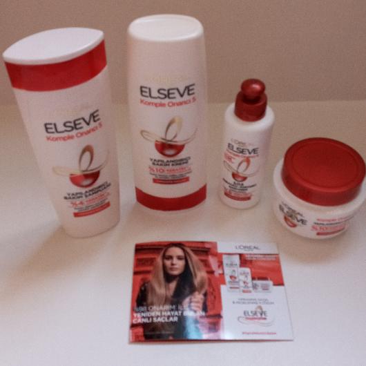 Şampuan-Elseve-Komple Onarıcı 5 Yapılandırıcı Bakım Şampuanı-deniz_d-yorum-Puan-5puantiye