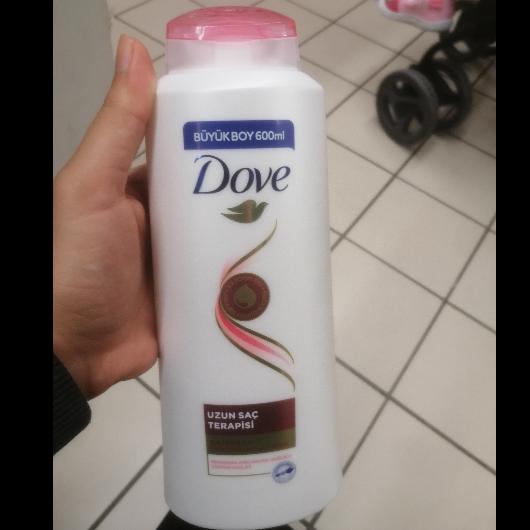 Şampuan-Dove-Uzun Saç Terapisi Şampuan-emne02-yorum-Puan-5puantiye