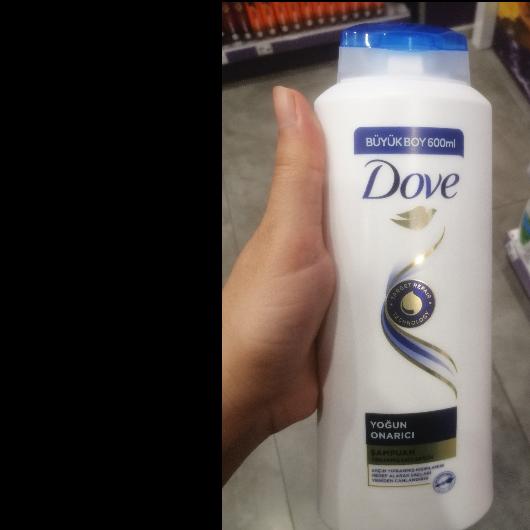 Şampuan-Dove-Yıpranmış Saçlar İçin Yoğun Onarıcı Şampuan-emne02-yorum-Puan-5puantiye