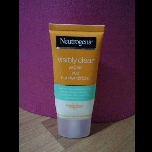 Temizleme Ürünleri-Neutrogena-Visibly Clear 2'si 1 Arada Maske ve Temizleme Jeli-evinblog35-yorum-Puan-5puantiye