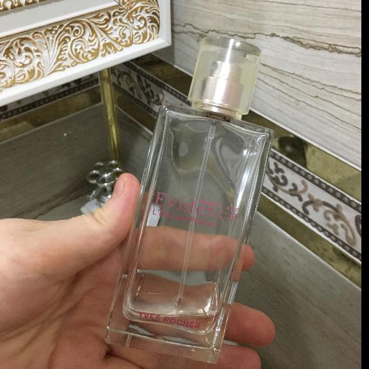 Kadın Parfüm-Yves Rocher-Comme Une Evidence EDP 100ml-tiktoker-yorum-Puan-5puantiye