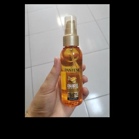 Saç Bakım Ürünleri-Pantene-Keratin Özlü Onarıcı E Vitaminli Saç Bakım Yağı-gzdncr94-yorum-Puan-5puantiye