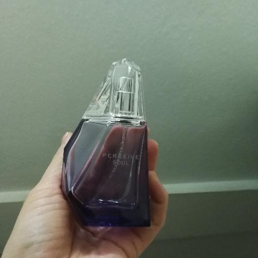 Kadın Parfüm-Avon-Perceive Soul EDP-gzdypc-yorum-Puan-5puantiye