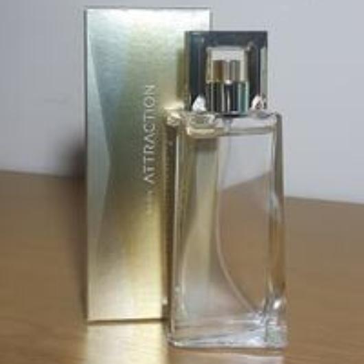Kadın Parfüm-Avon-Attraction Kadın EDP 50ml-havvaelyesa-yorum-Puan-5puantiye