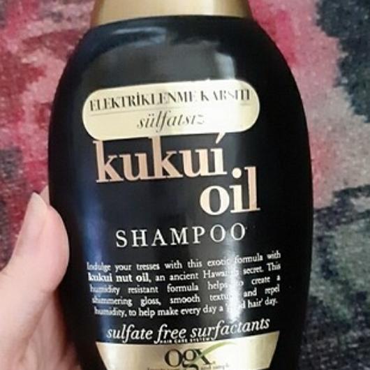 Şampuan-Ogx-Kukui Oil Elektriklenme Karşıtı Şampuan-havvaelyesa-yorum-Puan-5puantiye