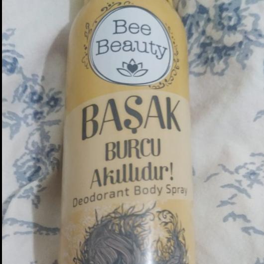 Deodorant-Bee Beauty-Balık Kadın Deodorant Sprey-hsnye64-yorum-Puan-5puantiye