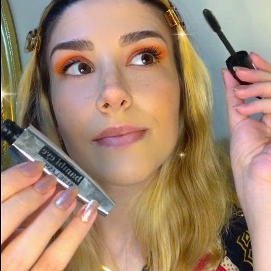 Maskara-L'Oréal Paris Makyaj-Bambi Eye Extra Black Ceylan Göz Etkili Maskara-hulyabaloglu-yorum-Puan-5puantiye