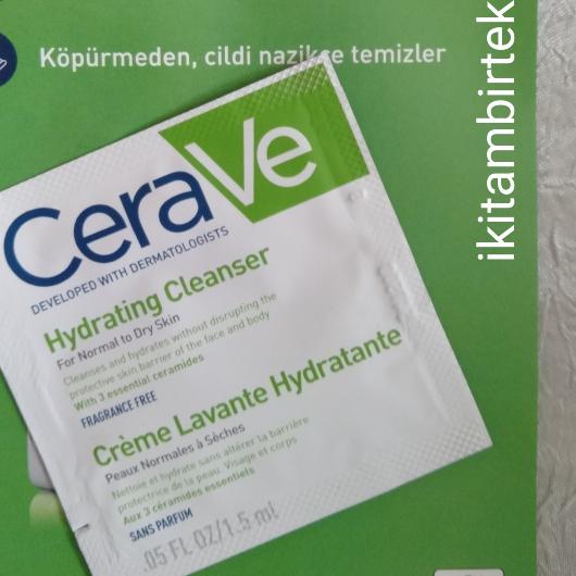 Temizleme Ürünleri-CeraVe-CeraVe Nemlendiren Temizleyici 236 ml-ikitambirtek-yorum-Puan-5puantiye