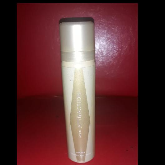 Kadın Parfüm-Avon-Attraction Kadın EDP 50ml-imrn-yorum-Puan-5puantiye