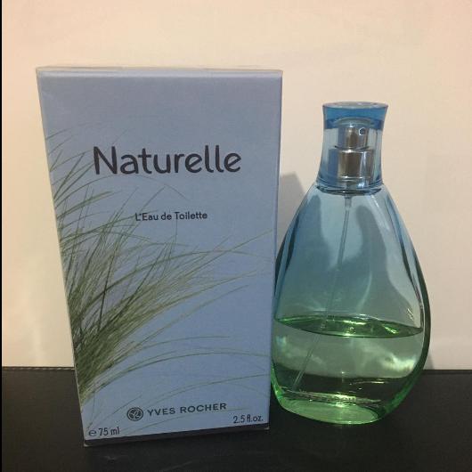 Kadın Parfüm-Yves Rocher-Naturelle EDT-kucukkarabalik-yorum-Puan-5puantiye