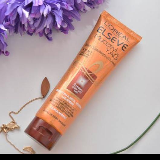 Saç Bakım Ürünleri-Elseve-Mucizevi Yağ Saç Güzelleştirici Krem Kuru ve Sert Saçlar İçin-menal3-yorum-Puan-5puantiye
