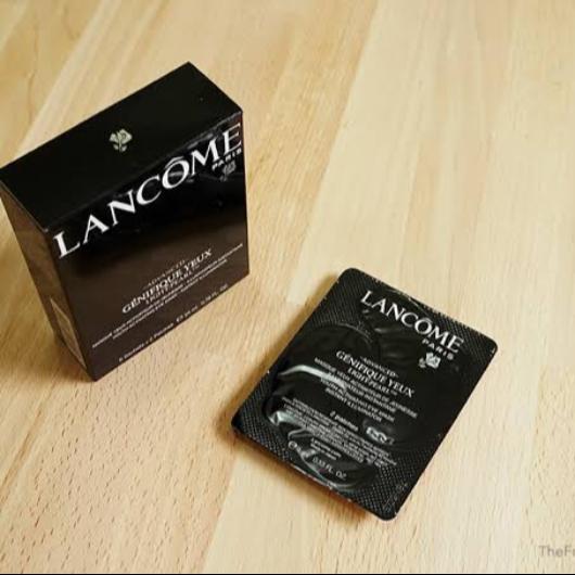 Göz Çevresi Bakımı-Lancôme-Advanced Génifique Yeux Light Pearl Eye Mask-mlsdgn43-yorum-Puan-5puantiye